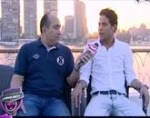 - برنامج نجوم الملاعب يقدمه مهيب عبد الهادى الجمعه 22-5-2015