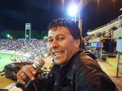 EL BATANENSE DEPORTIVO  LUNES A VIERNES DE 19 A 20 HS POR 101.9 FM