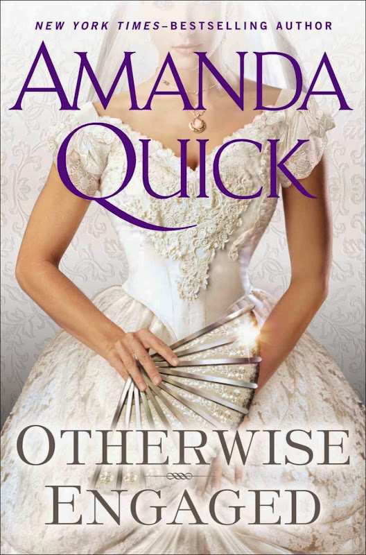 [eBook] - Otherwise Engaged by Amanda Quick Download
