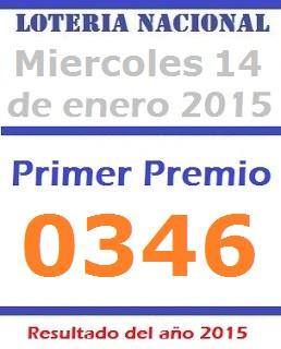 Resultados-Sorteo-del-Miercoles-13-de-Enero-2016-vs-segundo-miercoles-2015