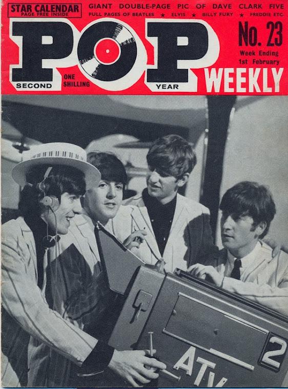 POP WEEKLY