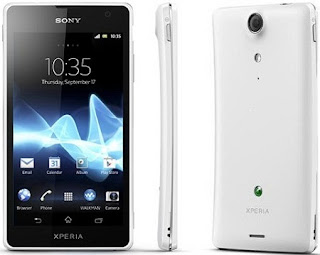 Xperia TX: Price, Release Date and Specification in India