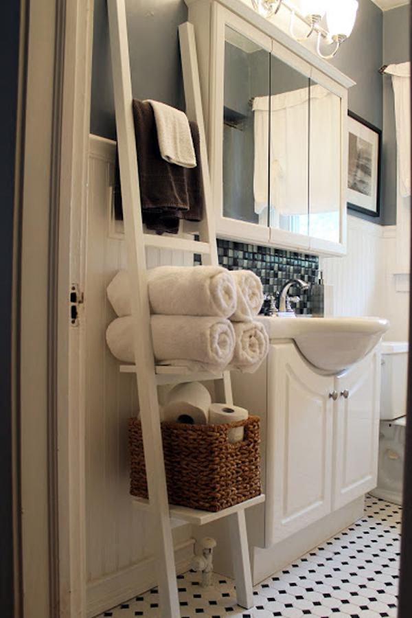 Ideas Para Decorar Un Baño Pequeno:Ideas Para Decorar Un Cuarto De Bano Pequeno Mil Ideas Large Bath Rugs