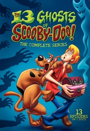 Os 13 Fantasmas de Scooby-Doo! Torrent