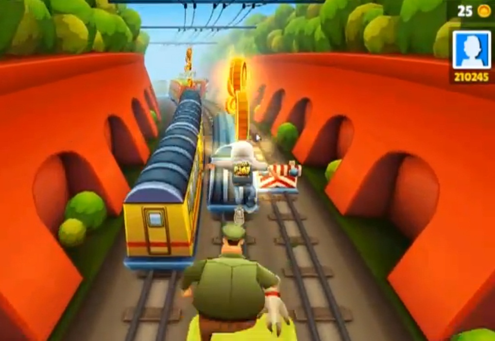 Subway Surfers Pc Game Zip File