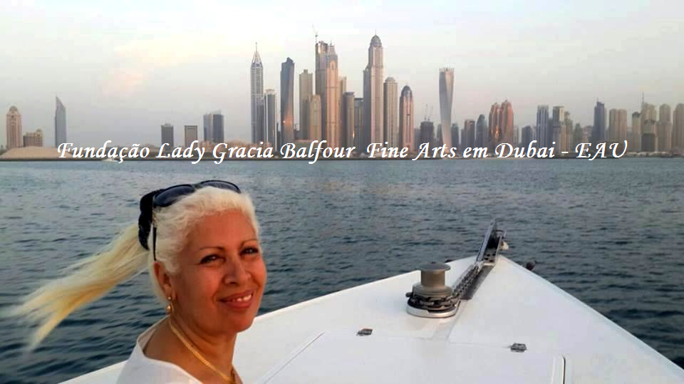 Fundação Lady Gracia Balfour, Fine Arts