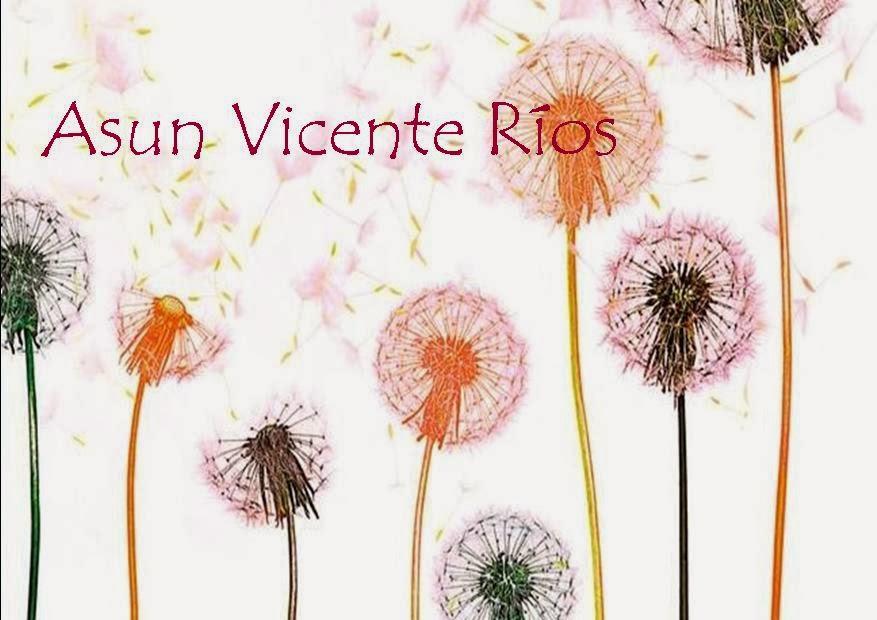 Asun Vicente Rios