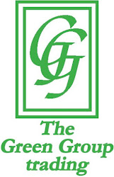 The Green Group trading