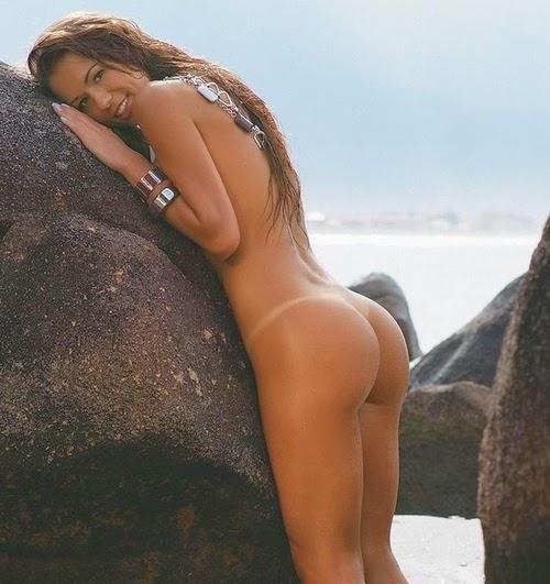 from Abram sex nude night beach