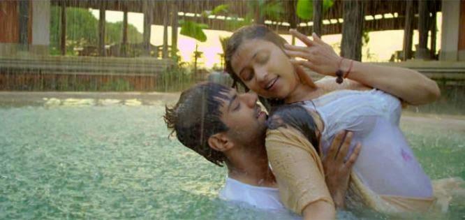 Zid Movie - Tu Zaroori Sa Hai Song Lyrics / Sunidhi