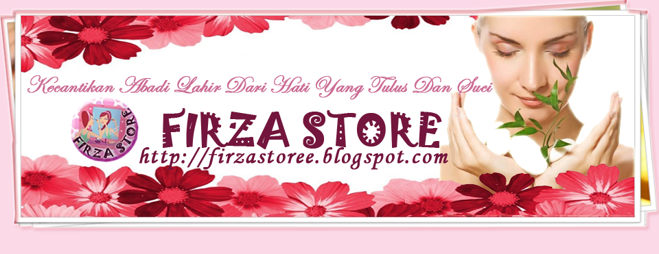 Firza Store