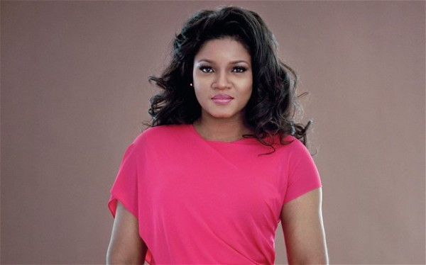 omotola jalade biggest movie star