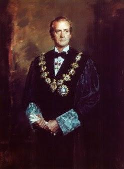 20.-Rey Juan Carlos