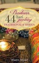 Ebook Panduan 44 Hari Pantang Tradisional dan Moden