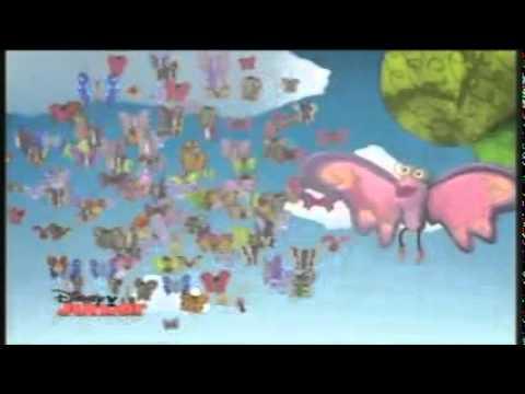 Ver videos infantiles animados el jardin de clarilu el for Cancion el jardin de clarilu