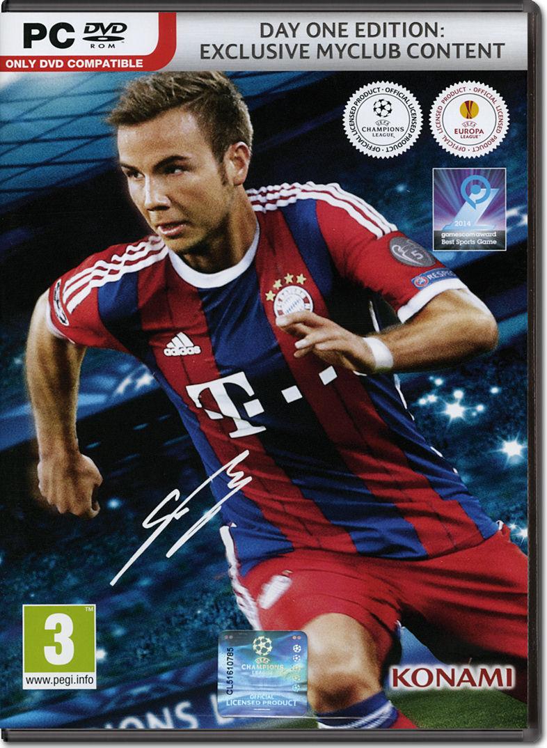 Download full pro evolution soccer 2015 game [free] [torrent.