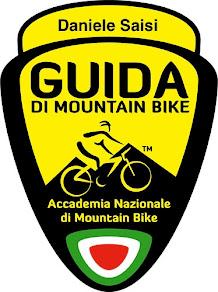 Daniele Saisi - Guida MTB - 3477542792