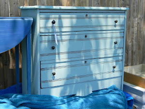 Rustic Chest