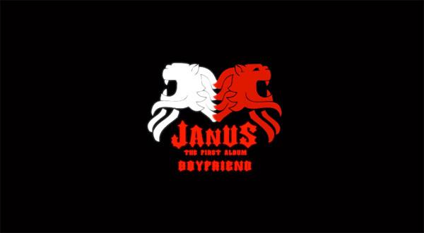 Boyfriend Janus