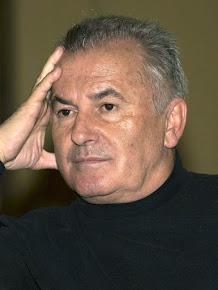 Victor Manuel San José Sánchez (Cantante)