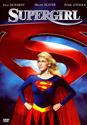 Supergirl DVDRip XviD & RMVB Dublado