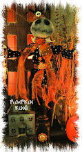 the pumpkin king