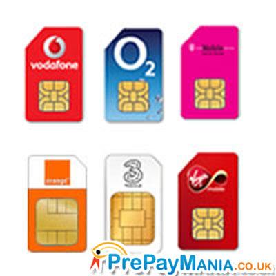 online sim card