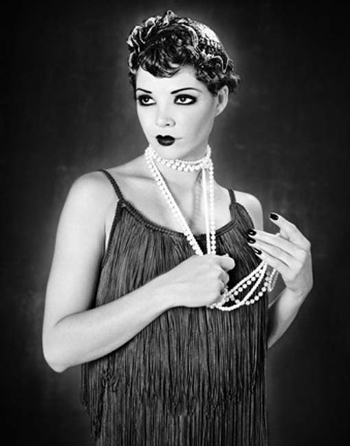 Make It All Up How To Get The Great Gatsby Look
