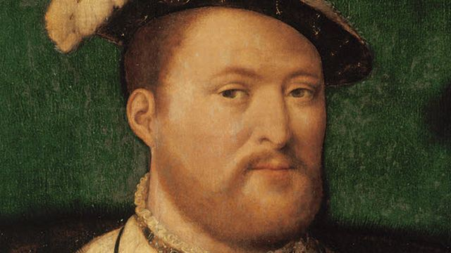 during his lifetime and after supporters created the henry viii