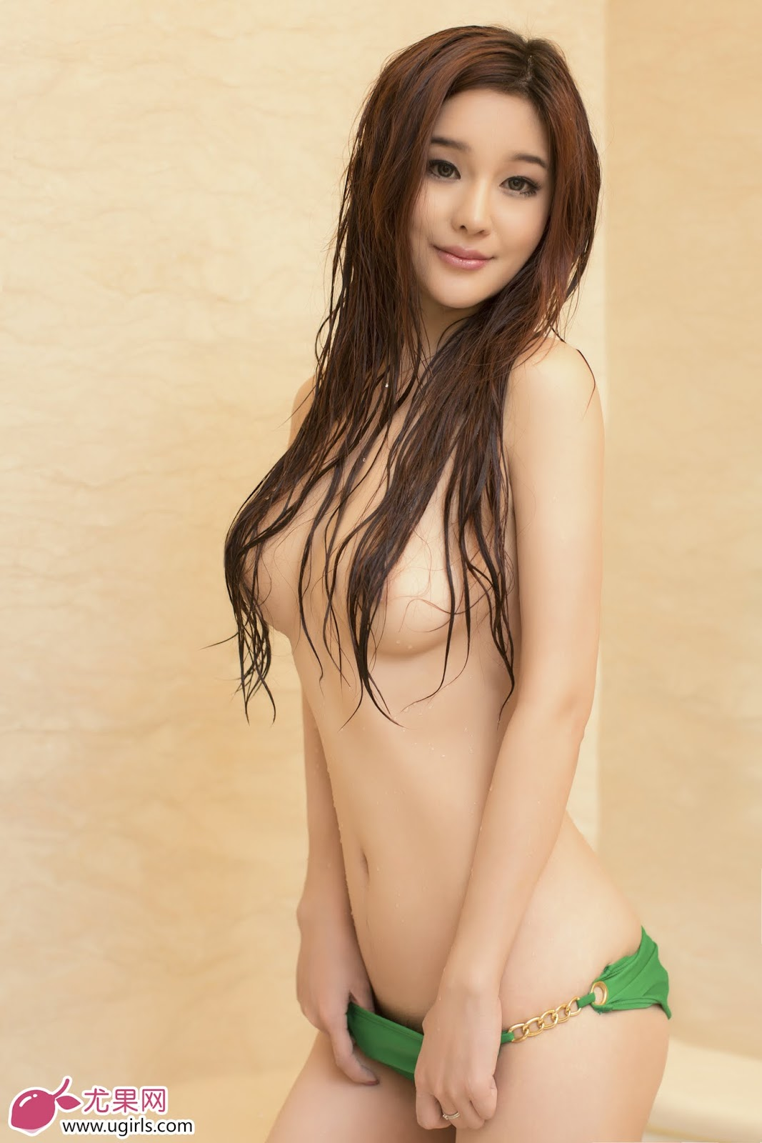 EZ0A0815 - Ugirls No.016 Model 纯小希 (Chun Xiao Xi)