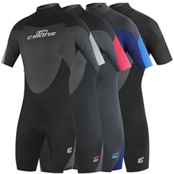 c-skin wetsuit