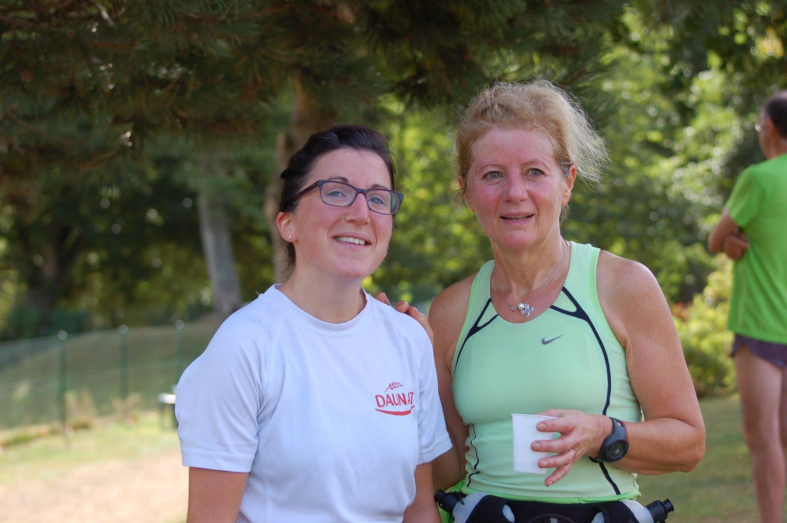 Trail des 2 Rivieres 11 septembre 2016