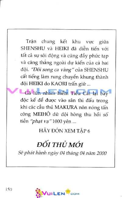 Jindodinho - Đường Dẫn Đến Khung Thành III  Tập 5 page 149 Congtruyen24h