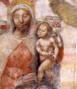 Vergine dell'Arco