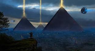OVNI dans l'Egypte ancienne ? L'histoire mystérieuse de Papyrus Tulli