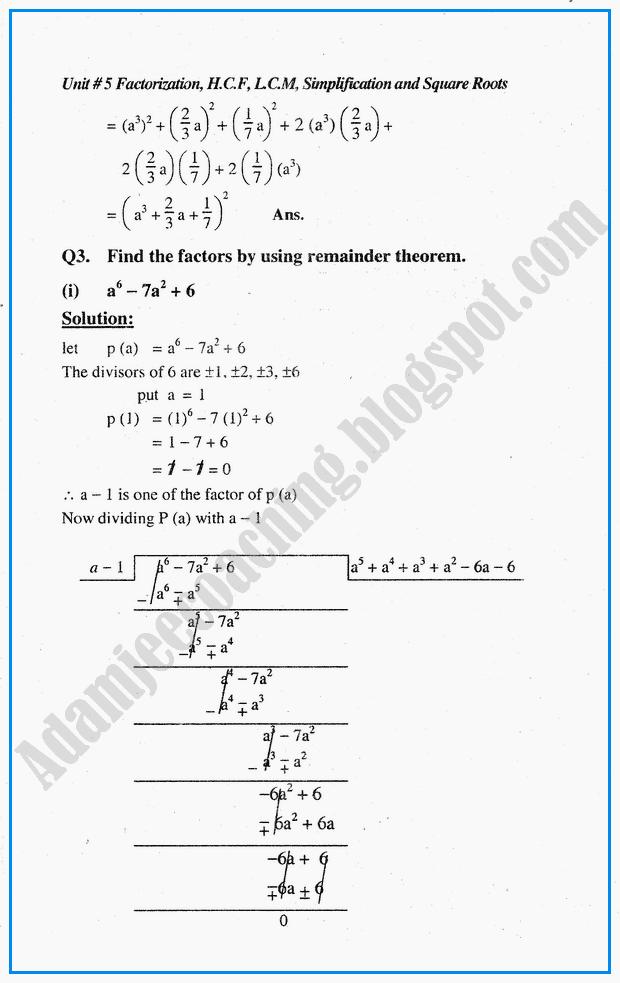 Factors Maths Worksheets 1000 ideas about math worksheets on – Aaa Math Worksheets