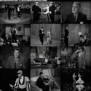 La nueva melodía de Broadway (1940 - Broadway Melody Of 1940)