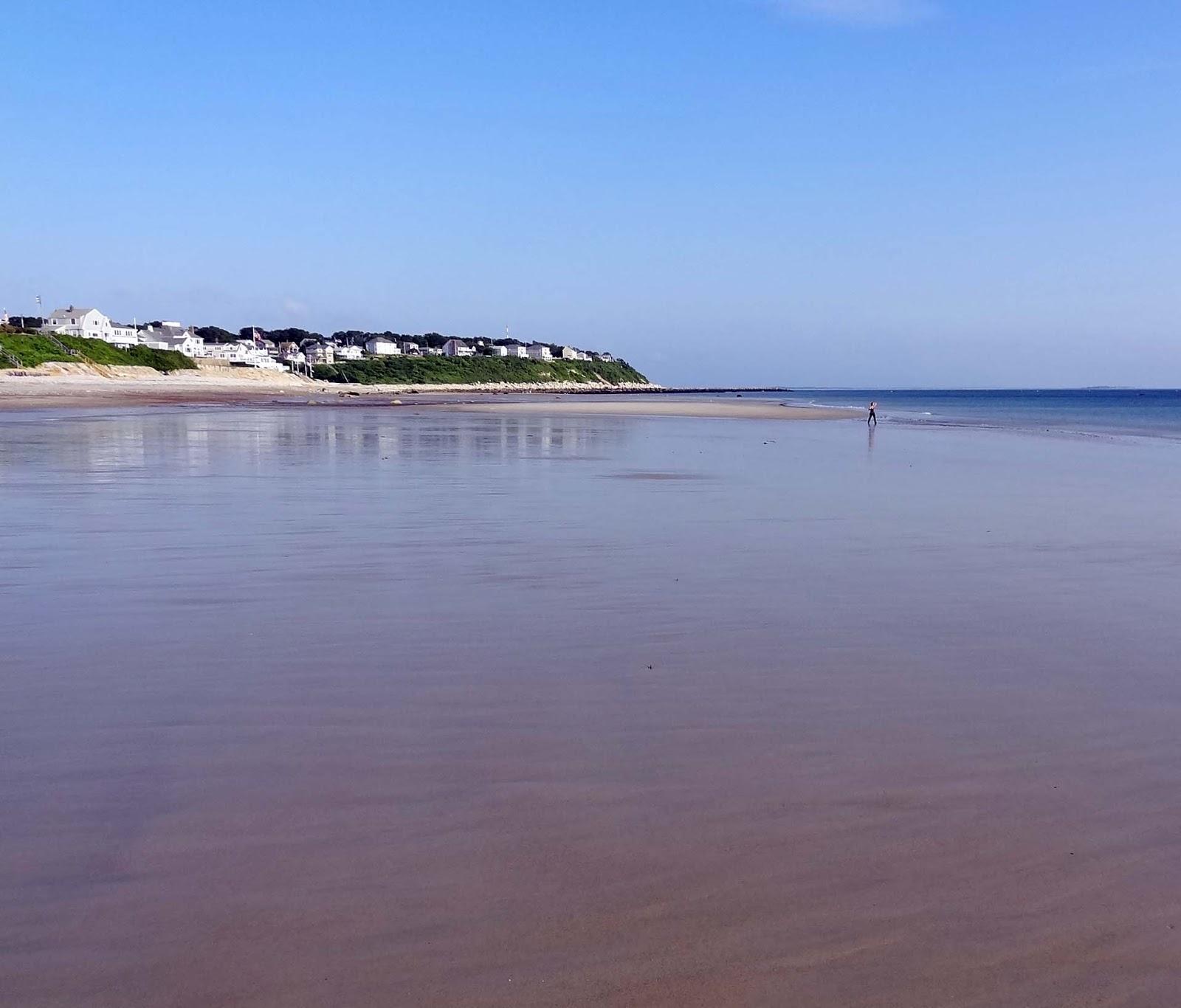 Joes retirement blog low tide white horse beach manomet low tide white horse beach manomet plymouth massachusetts usa nvjuhfo Choice Image