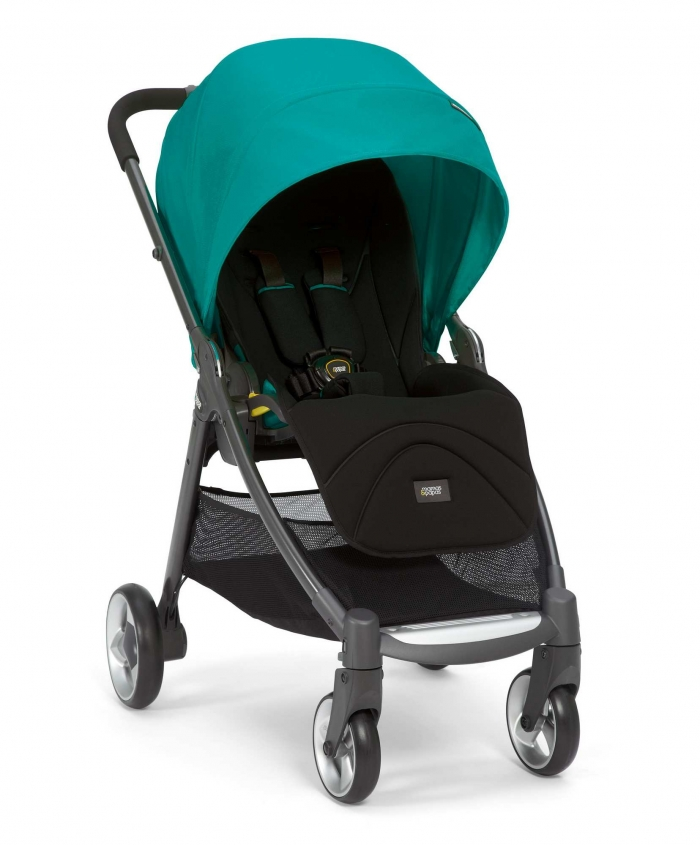 A lightweight stroller with a huge canopy a flat recline adjustable leg rest and a large basket? Well now the seat is reversible and the stroller can be ...  sc 1 st  Daily Baby Finds & Daily Baby Finds - Reviews | Best Strollers 2016 | Best Car Seats ...