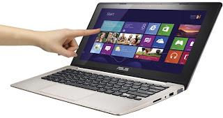 Harga Asus VivoBook S200E-CT283H Terbaru