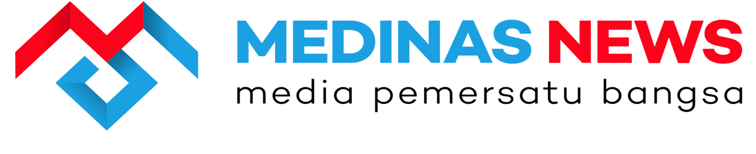 medinasnews.com | Media Pemersatu Bangsa
