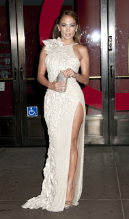Hottest Celebrities, Jennifer Lopez
