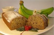 resep dan cara membuat kue bolu pisang keju bahan 6 sdm susu kental ...