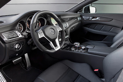 Mercedes-Benz Steering Wheels are the same!