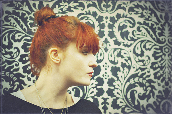 Florence - Try A Little Tenderness