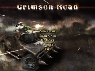 Game Crimson Road