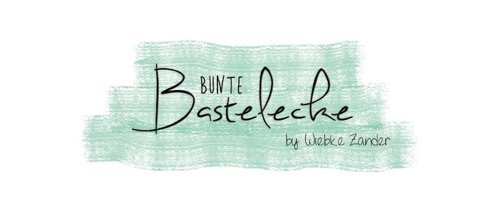 Bunte Bastelecke