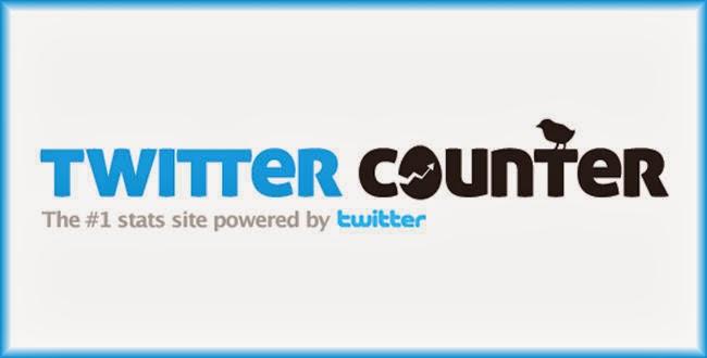 logo Twitter Counter