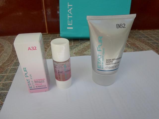 Productos ETAT PUR