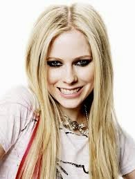 Lirik Lagu Avril Lavigne Hot